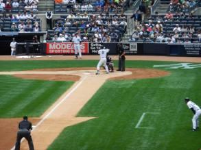 Yankee Stadium 5.31.14