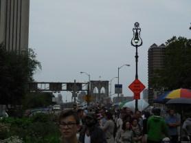 Brooklyn Bridge Madness