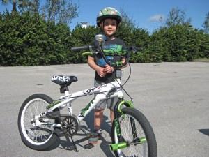 Ethan, bike-2