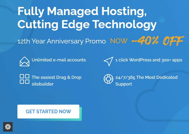 TMDHosting get started