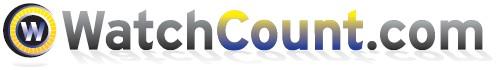 WatchCount logo