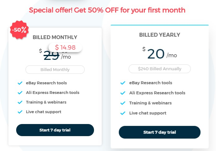 Zik Analytics pricing