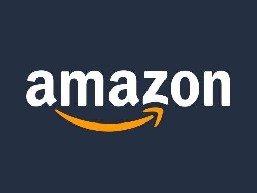 Amazon brand logo example
