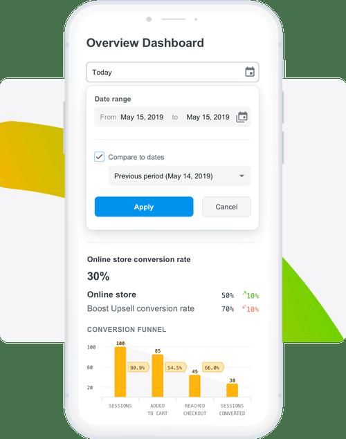 ShopBase mobile apps