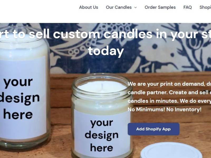 CandleBuilders