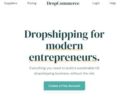 DropCommerce