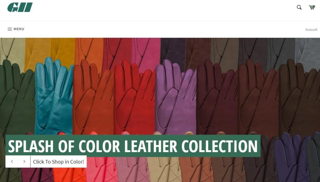 GlovesInternational New York wholesale clothing vendor & distributor