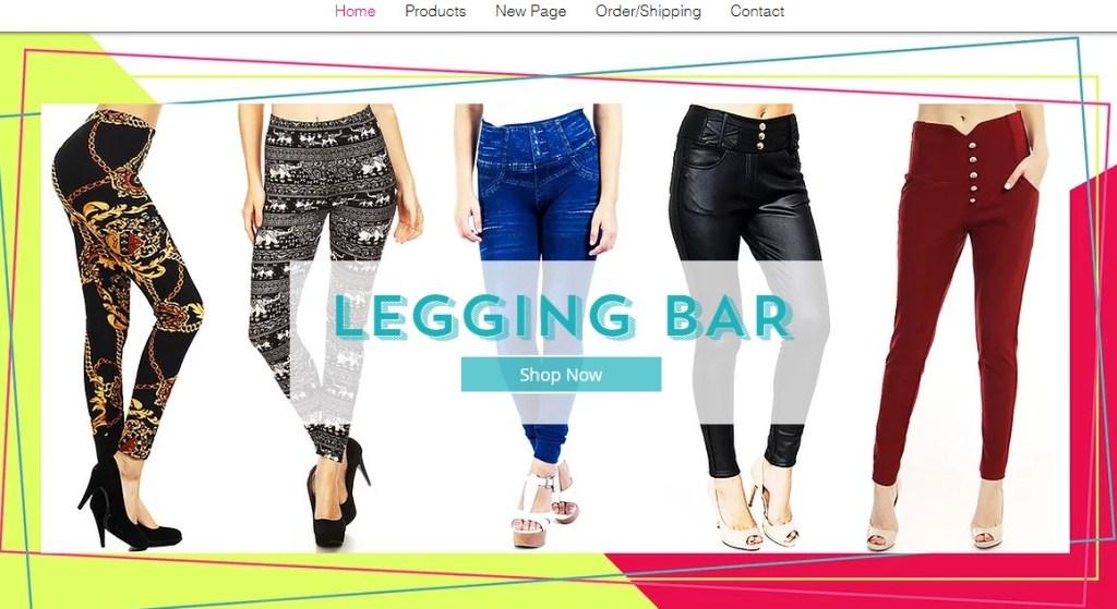 JPT Clothing New York wholesale clothing vendor & distributor