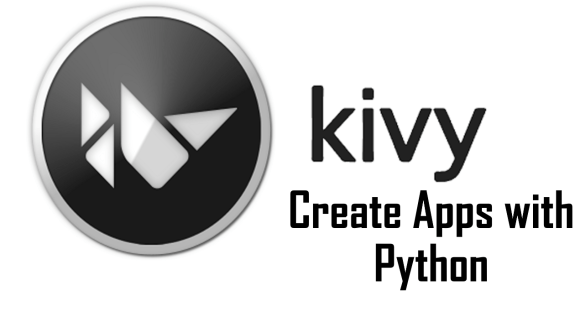 create apps with python