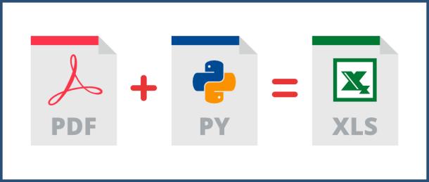PDF with Python