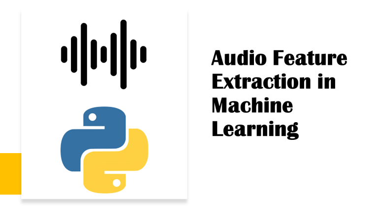 Audio Feature Extraction