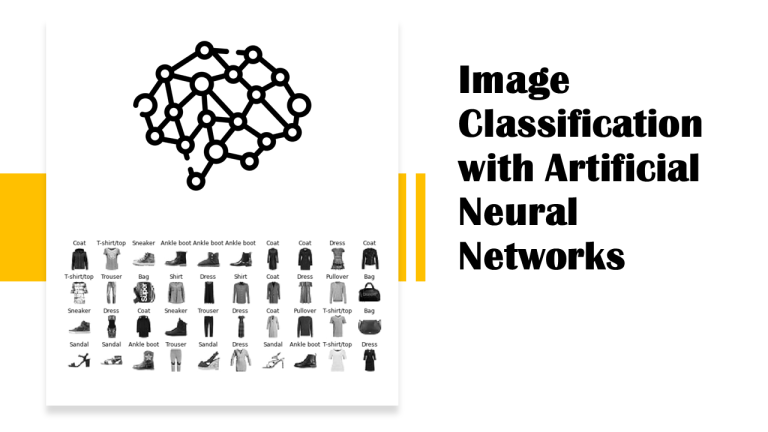 Image Classification with ANN