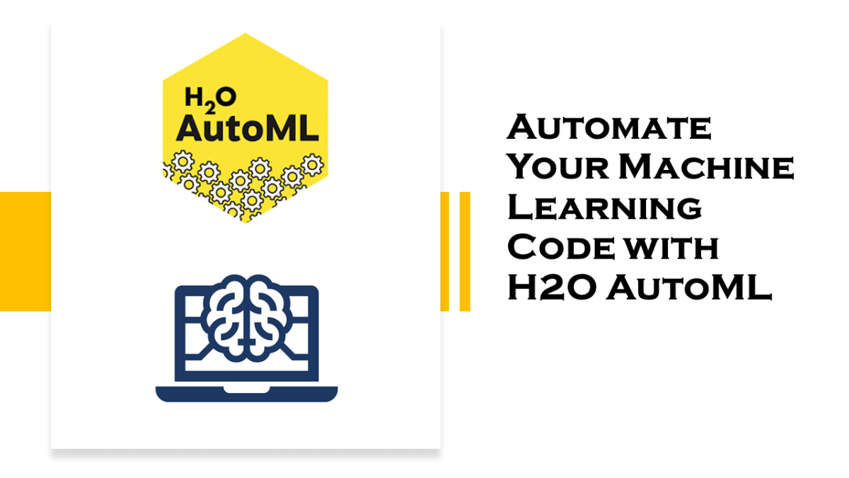 Automate Machine Learning with H2O AutoML