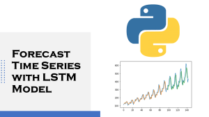 Time Series with LSTM in Machine Learning