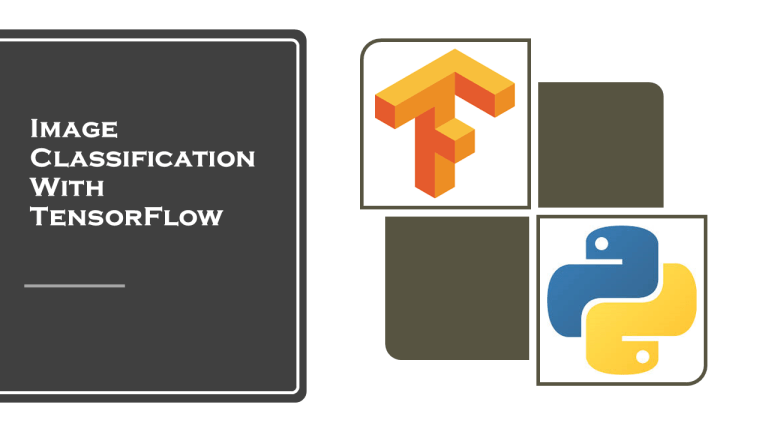 Image Classification with TensorFlow in Machine Learning