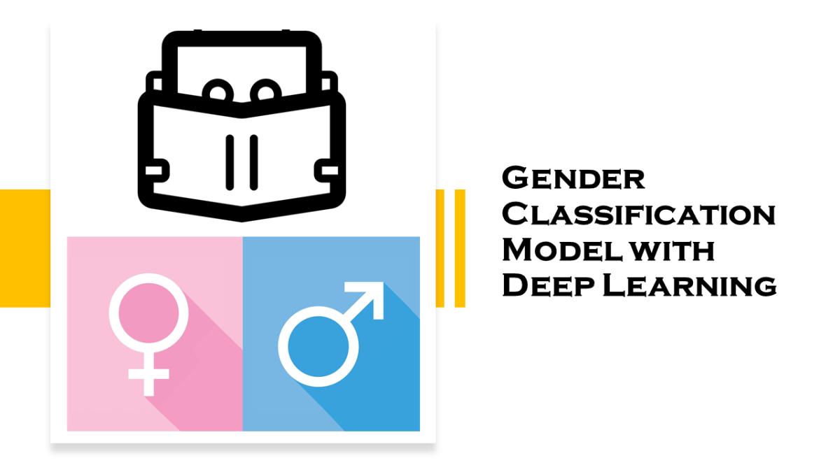 Gender Classification Model