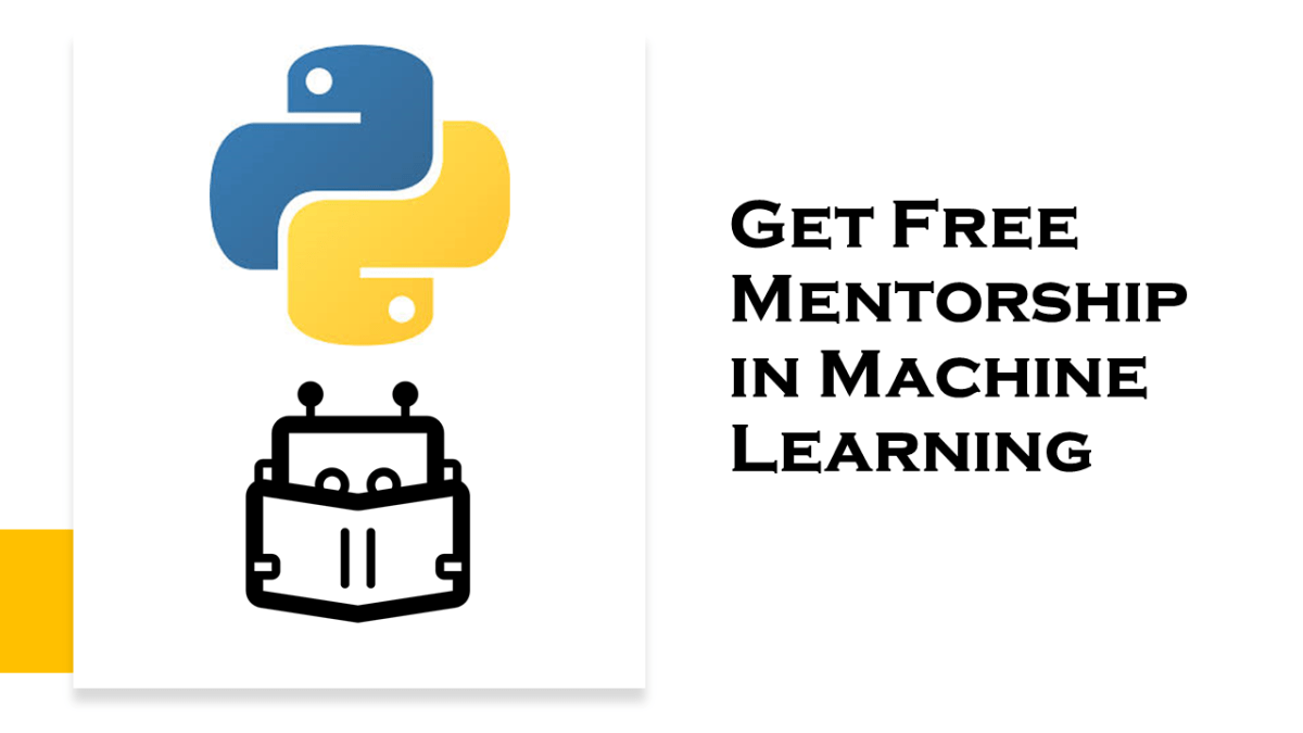 Free Mentorship in Machine Learning