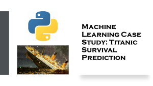 Titanic Survival with Machine Learning