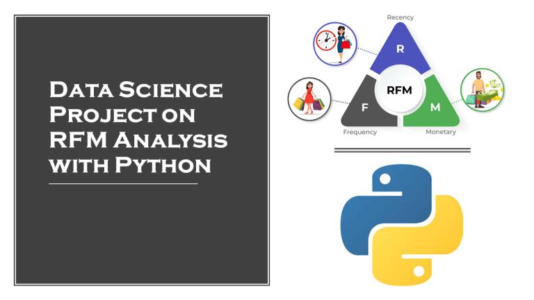 RFM Analysis with Python