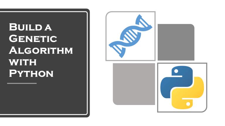 Genetic Algorithm with Python