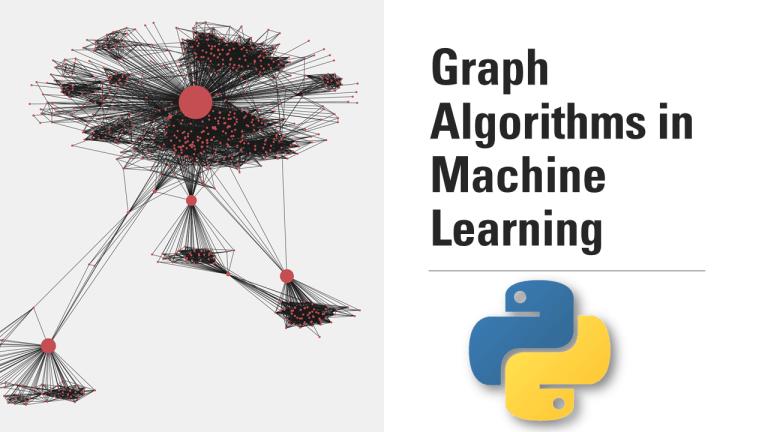 Graph Algorithms with Python