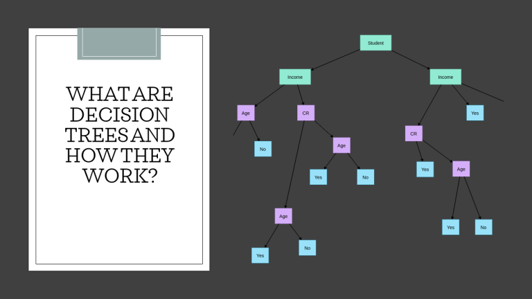 What are Decision Trees in Machine Learning?