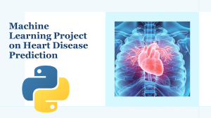 Heart Disease Prediction using Machine Learning