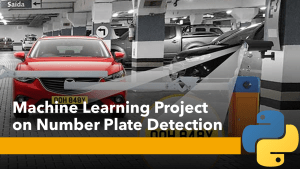 Number Plate Detection with Python