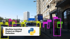 Object Detection with Python