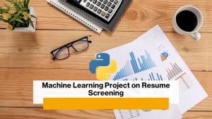 Resume Screening with Python