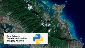 Satellite Imagery Analysis