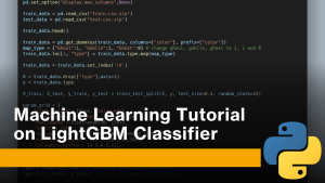LightGBM in Machine Learning