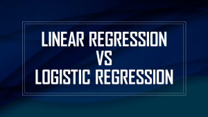 Linear Regression and Logistic Regression in Machine Learning