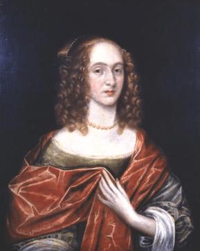 Penelope Winslow portrait - 13 colonies primary sources