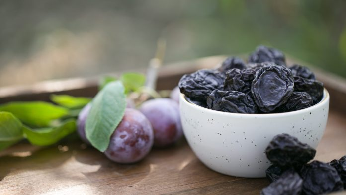 Prunes the perfect companion in meat-plant blends, says California Prune Board