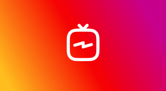 Instagram TV logo - How Custom Virtual Tours Can Save Your Real Estate Business in 2020