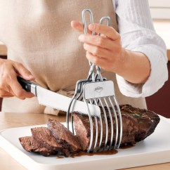 Amazing Kitchen Gadgets Washable Rugs Cool Theclosetcook Nothing Tastes Better Than Evenly Cut Steak