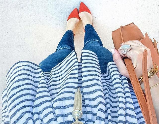 JULY 4TH OUTFIT IDEAS AND WEEKEND SALES