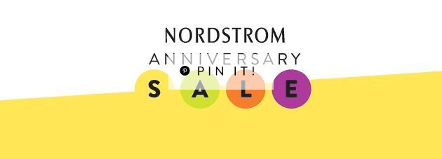 All You Need to Know About the Nordstrom Anniversary Sale