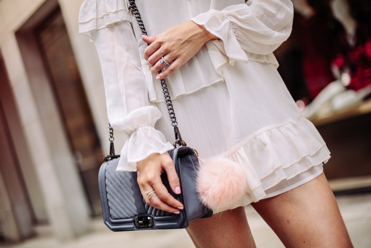 white-ruffle-dress-details