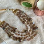 mothers day gift _moonstone necklace