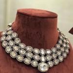Valentina Kundan necklace set
