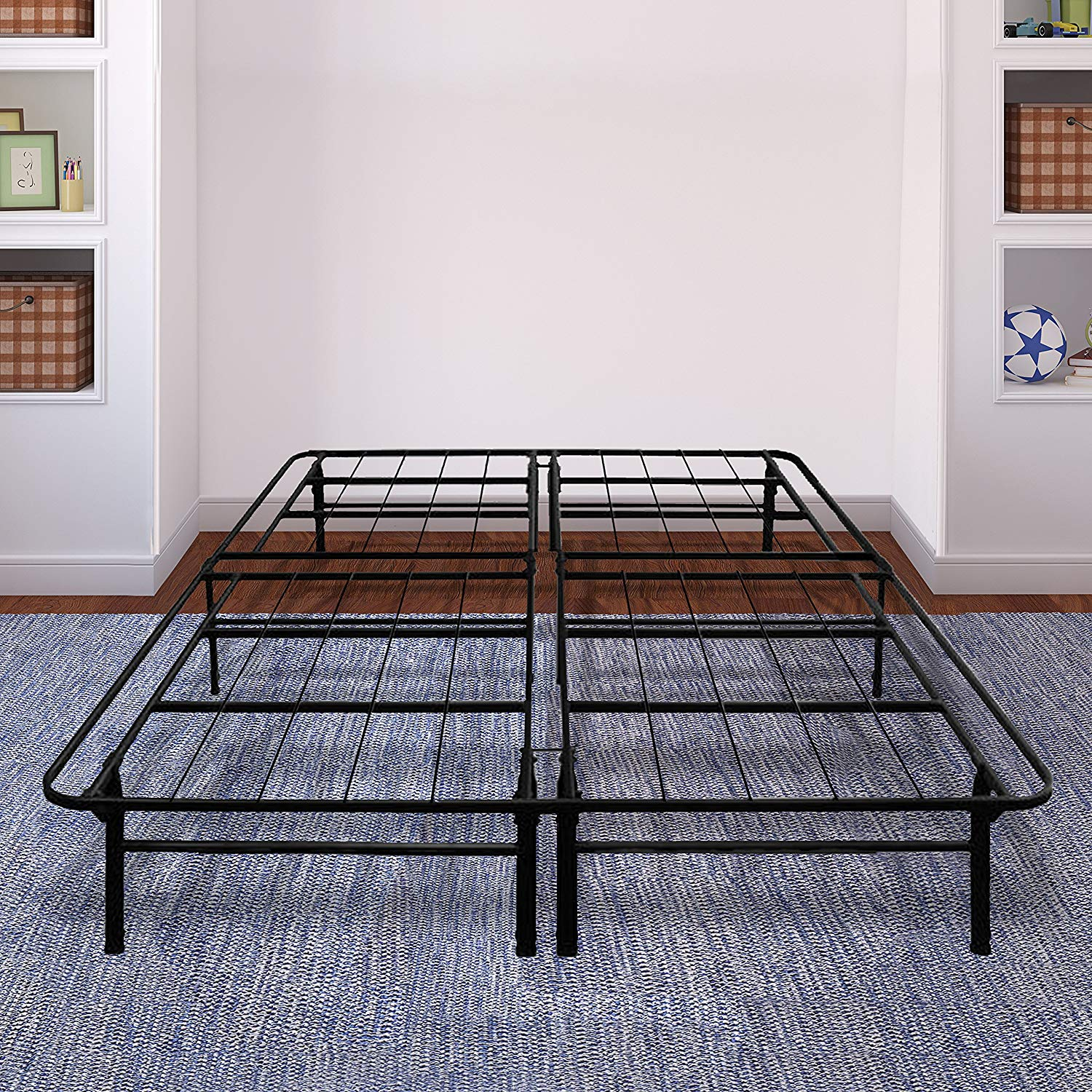 Best Heavy Duty Platform Bed Frame Reviews