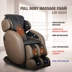 Massage Chairs Reviews Office Chair For Tall Person Kahuna Lm6800 And Superior Sm7300 Thecloudreviewer Com