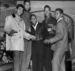 Fankie Lymon and the Teenagers