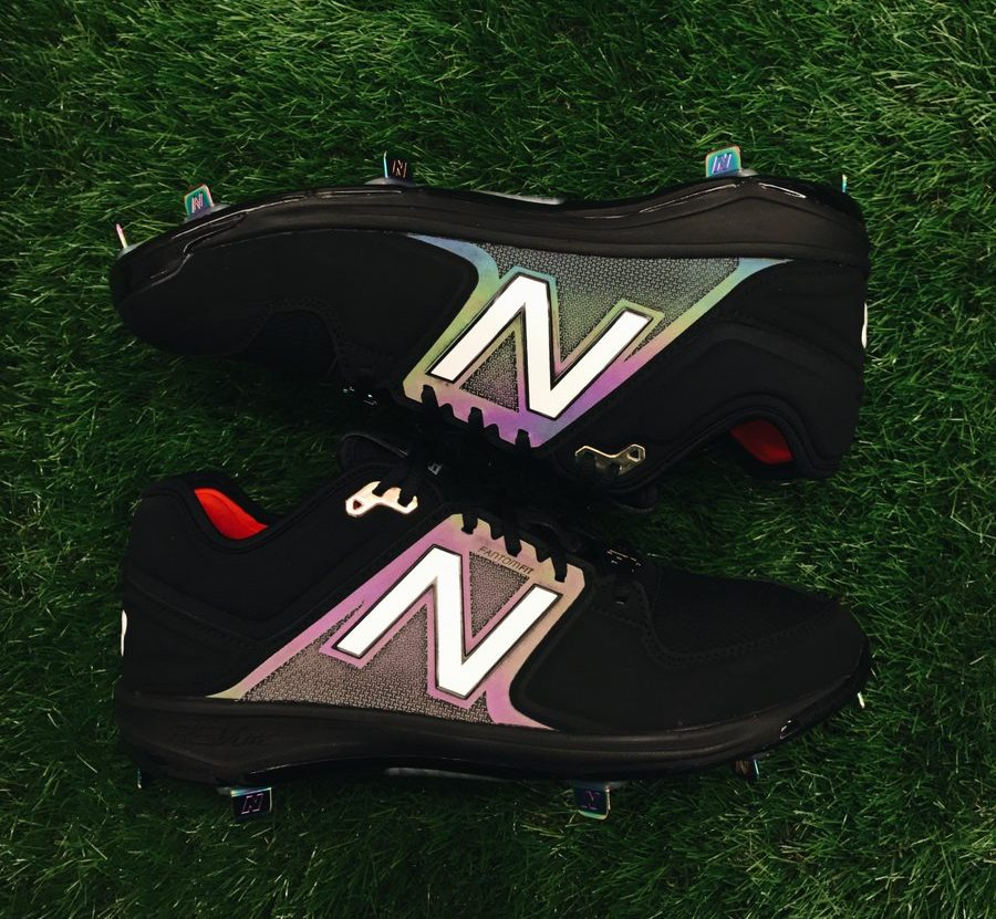 New Era New Balance Cleat 5