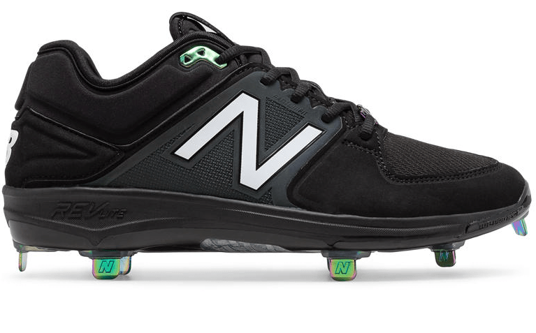 New Era x New Balance cleat 1