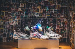 adidas x Topps collab