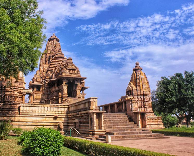 Khajuraho Architecture