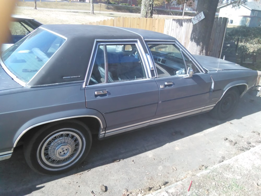 medium resolution of and articles for every turn in your grand archive forum discussions regarding the mercury grand marquis the fuel filter on a mercury grand marquis is on